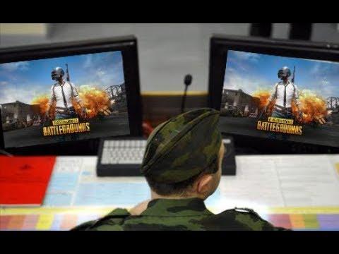 НАМ ПОПАЛСЯ ФСБШНИК!PlayerUnknown's Battlegrounds12