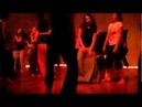 Live Music Ecstatic Dance Ashland OR Didgeridoo Taiko Drum Cello Voice Improv Druids Dharma