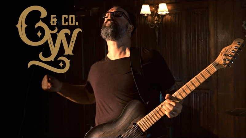 Clockwork Wolf Co - Old For New OFFICIAL MUSIC VIDEO