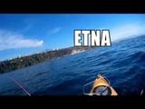 KAYAK FISHING CATANIA