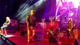 Judas Priest - Breaking the Law Michigan Lottery Amphitheatre at Freedom Hill 8-24-18