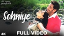 Sohniye Full Video - Dil Apna Punjabi Alka Yagnik Ft. Harbhajan Mann Neeru Bajwa