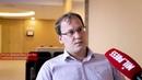 Никита Трапезников из ОДК Пермские моторы о переходе на цифровое проектирование и форуме ESI