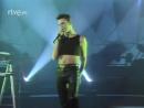 Depeche Mode Strangelove Never Let Me Down Again Sabado Noche TVE1 Spain 26 09 1987