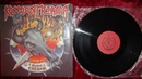 Коррозия Металла Орден Сатаны 1988 RUSSIAN SOVIET THRASH METAL