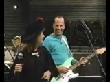 Adrian Belew-- Oh Daddy