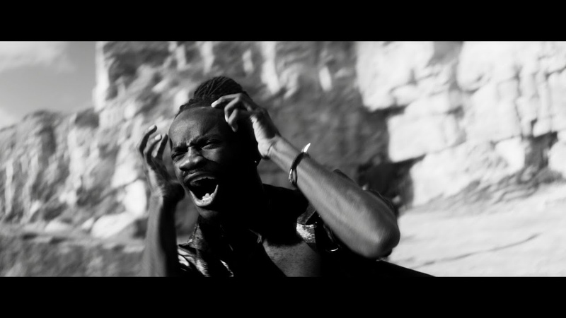 KWAYE Paralyzed Official Video