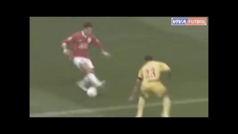 Cristiano Ronaldo Angel or Devil