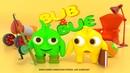 BUB BUE 1. APS Company. SHEM SHEM Animation Studio.