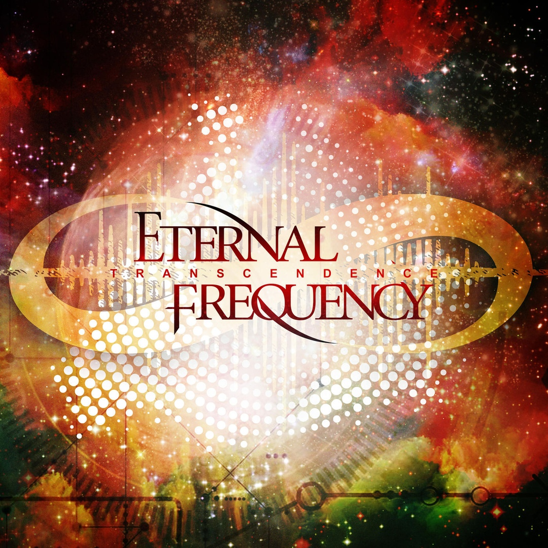 Eternal Frequency - Transcendence (EP)