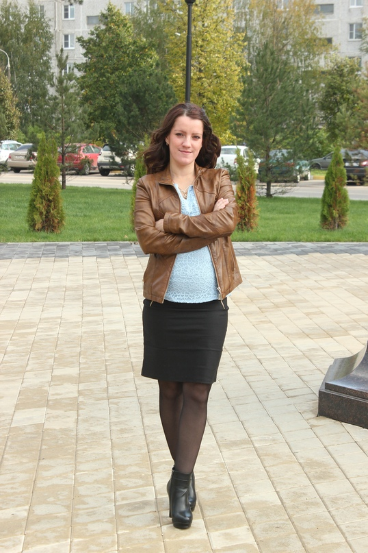 Людмила Антонова | Москва