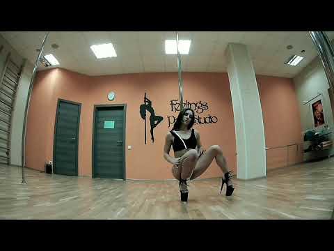Exotic Pole Dance Amarena