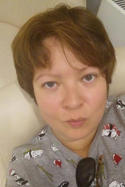 Алёна Чурбанова
