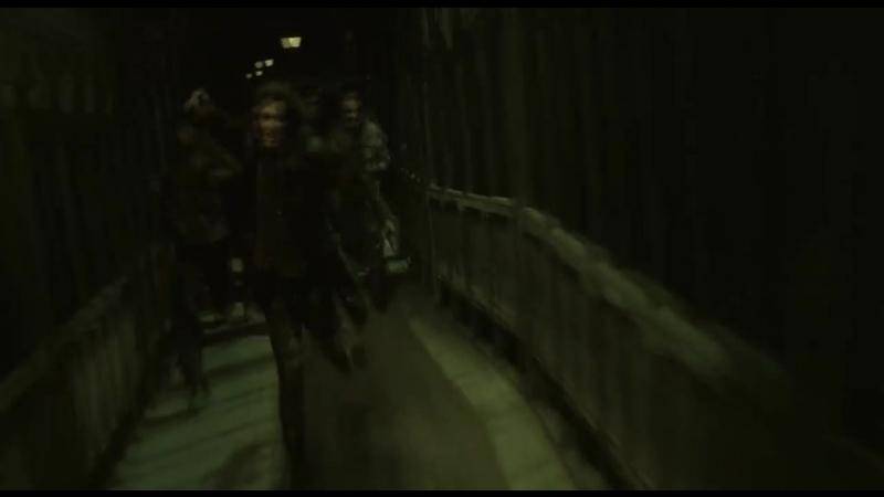 Harry Potter 1-8 - Guardians At the Gate [MV]