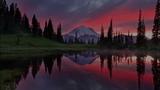 Mount Rainier National Park - USA (HD1080p)