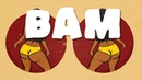 Karl Wine - Bam Digi Bam