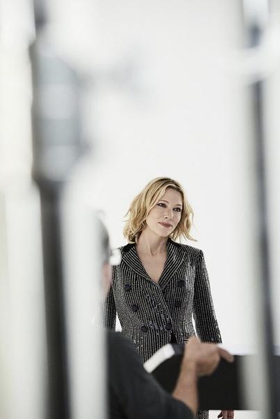 Cate Blanchett Giorgio Armani, 2019