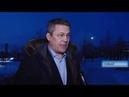 Итоги визита руководителя региона - в специальном интервью Радия Хабирова сибайскому телевидению
