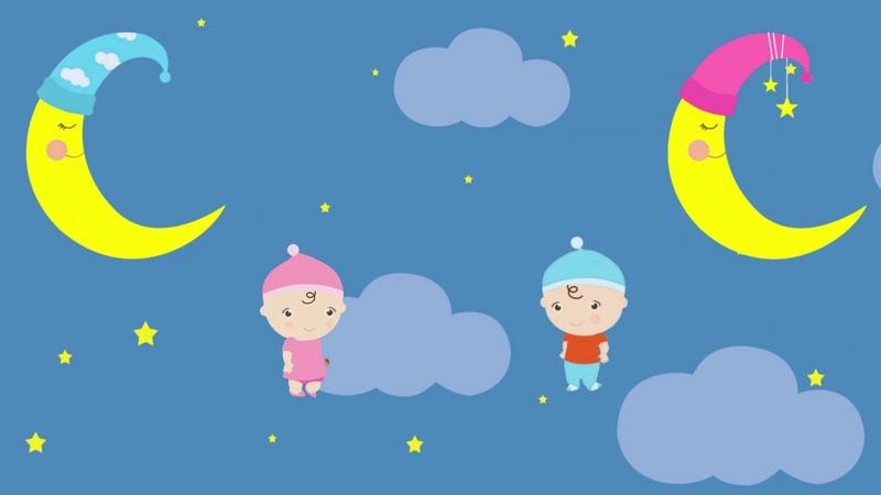 Estrellita Dónde Estás Música Para Niños Cancion de Cuna para Dormir Bebes Twinkle Twinkle Spanish