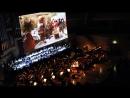 Love theme из к/ф Крестный отец в исполнении Академического Большого Хора РГГУ