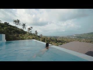 Promo video villa on Samui by KKFLY