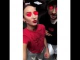 Ольга Бузова instagram истории 12.09.2018