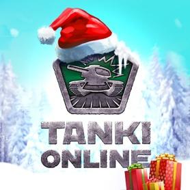 Tanki Online | Танки Онлайн