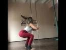Упражнения для упругих ягодиц Тренер Анастасия Висюлина