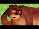 Медвежьи истории интересные мультики Bears stories Moral Stroies for Kids Baby Cartoons