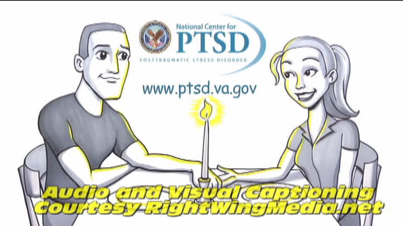 PTSD Awareness Month PSA