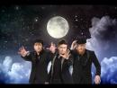 Эволюция Луны впечатляющее видео