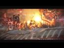 Main Moscow Derby - Spartak - CSKA [Ultras Avanti]-