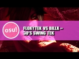 Floxytek vs Bills-30s Swing Tek