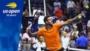 Juan Martin Del Potro Smashes into Quarterfinals