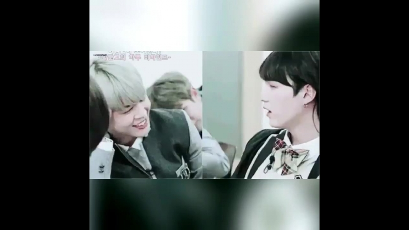 Impossible to forget Jimins pink cheeks and that look of love at first sight by yoonji mp4