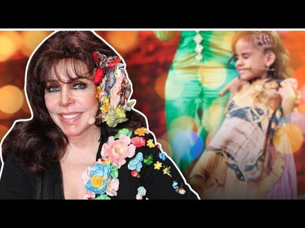 Verónica se lleva a Beba de Compras Pequeños Gigantes Usa 2019 capítulo 9 19 de mayo de 2019