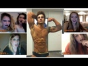 Zyzz Goes Crazy on Omegle and Chatroulette