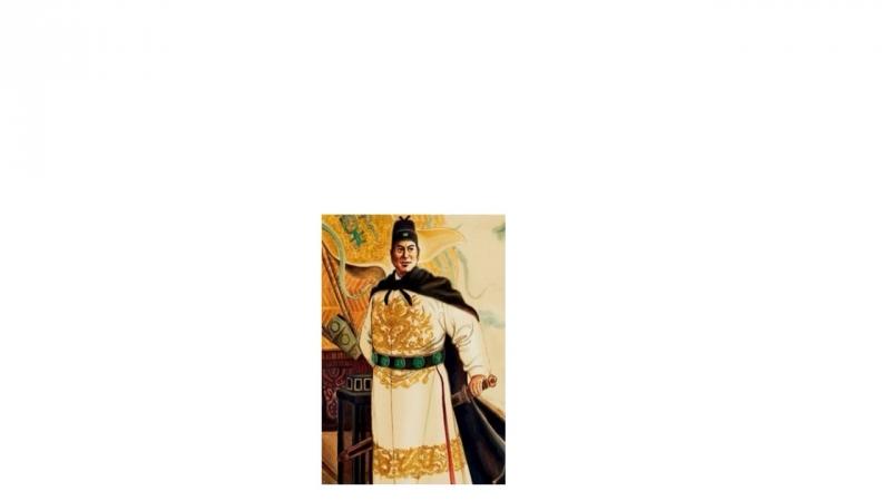 Zheng He, the famous Chinese explorer