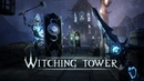 Witching Tower VR — Official Trailer | Steam, VIVEPORT, Oculus Store