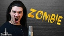 Zombie - THE CRANBERRIES / BAD WOLVES cover