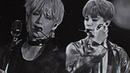Jimin ✗ Taehyung ㅡ  tel aviv