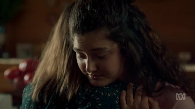"""Nowhere Boys: S04E03 """"Lost in Negative Space"""" (ABC 2018 AU)(ENG)"""