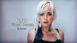 Female Vocal Trance The Voices Of Angels