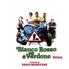 Ennio Morricone альбом Bianco Rosso e Verdone (Deluxe)