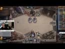 Thijs Hearthstone Turn 5 Quest 10 6 Lana'thel Is Quest Warlock Finally Good