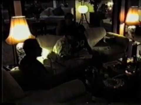 Freddie Mercury at Garden Lodge House (Private Video)