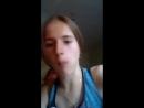 Катюша Лобзова - Live