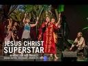 Jesus Christ Superstar с майданом и киданием коктейлей молотова на сцене