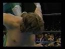 1992.11.14 - Mitsuharu Misawa/Toshiaki Kawada vs. Joel Deaton/Billy Black