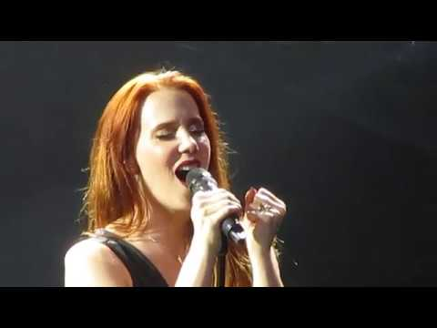 Epica - Chasing The Dragon - Teatro Caupolicán - Live Santiago, Chile 03032018